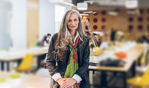 Vale do Silício no Tecnopuc: assista o encontro com Cheryl Edison